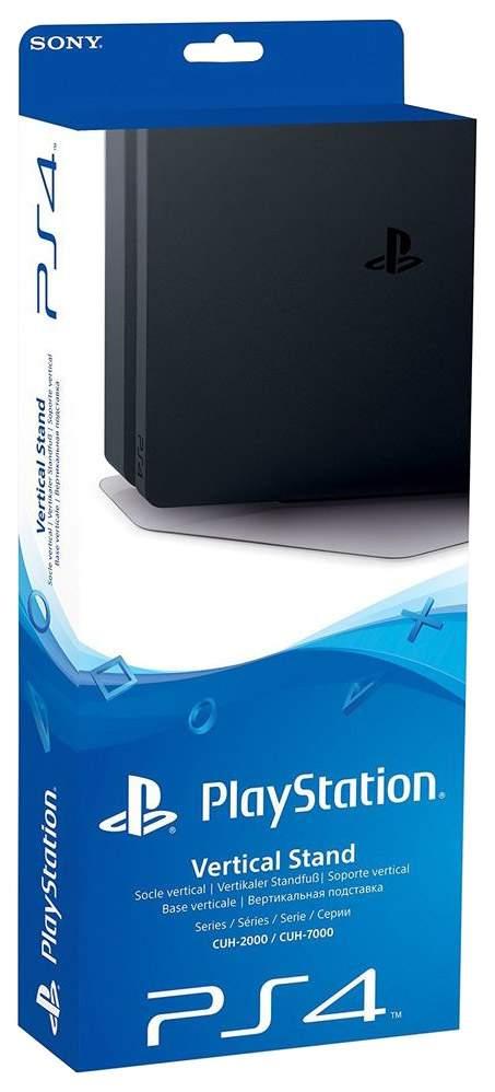 Вертикальный стенд Sony для Play Station 4 (CUH-ZST2E)