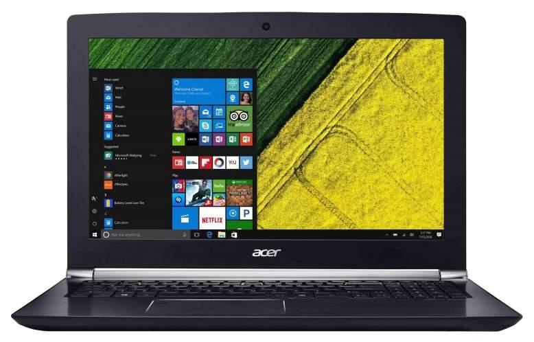 Ноутбук игровой Acer Aspire VN7-593G-72KU NH.Q23ER.006