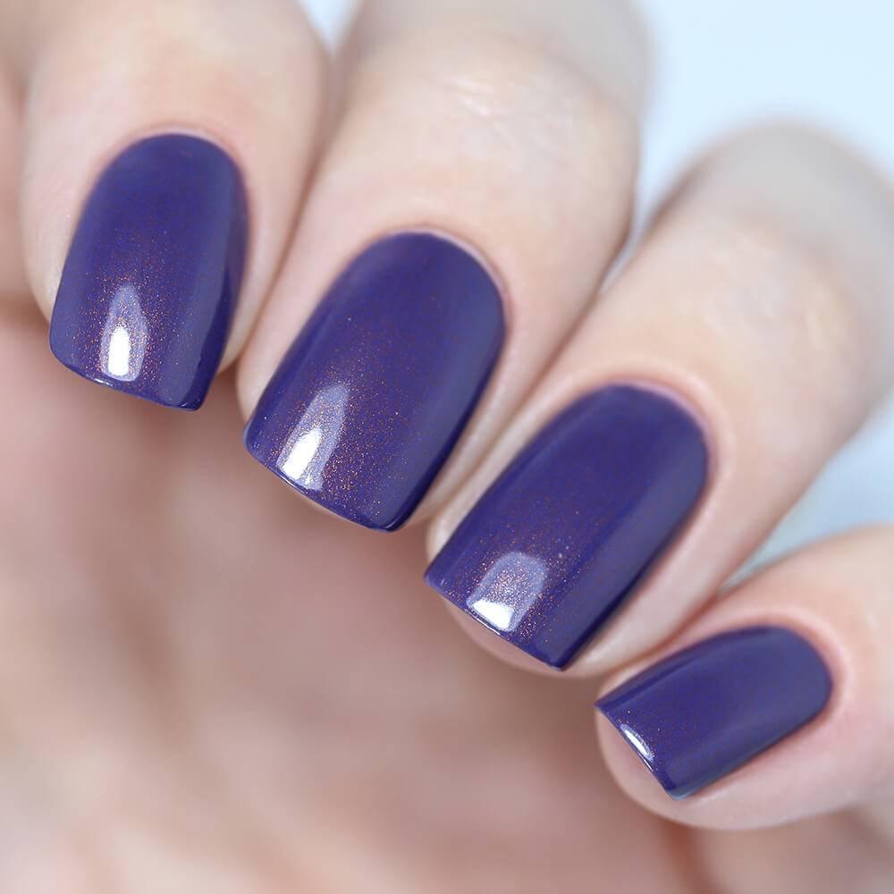 Лак для ногтей Masura Horcrux, 11 мл