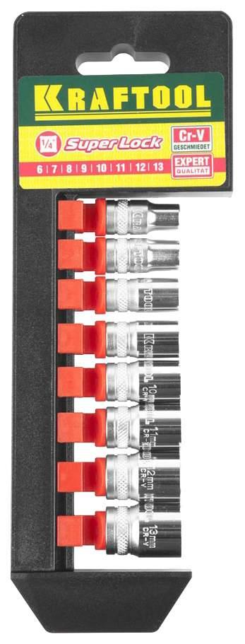 Набор торцевых головок Kraftool 27860-H8_z01