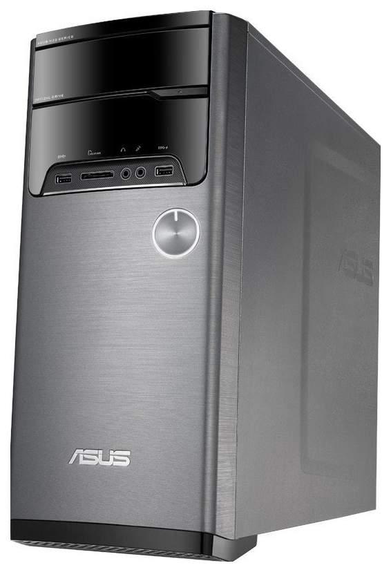 Системный блок ASUS M32CD-RU054T 90PD01J2-M18320