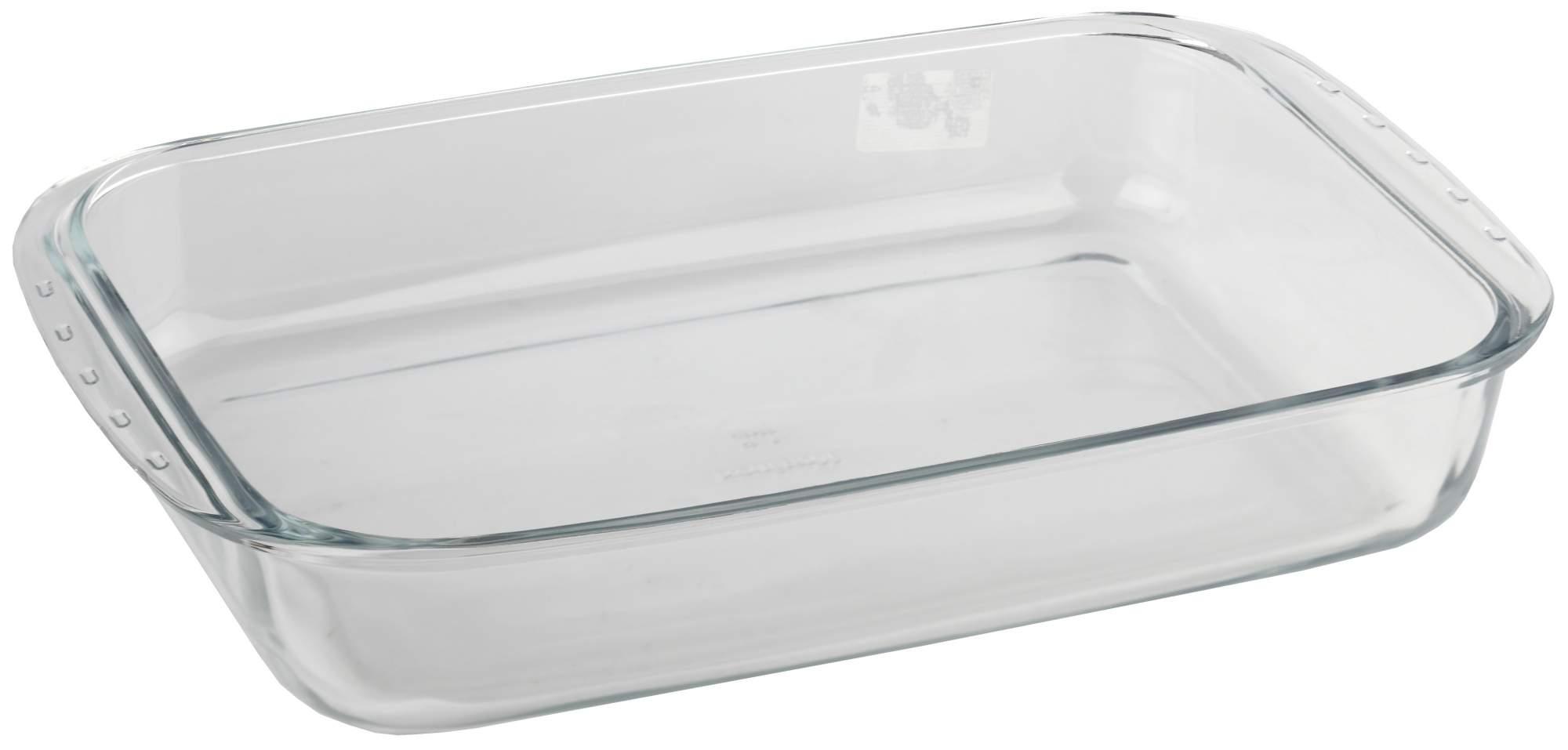 Форма для запекания Marinex M165370 Прозрачный