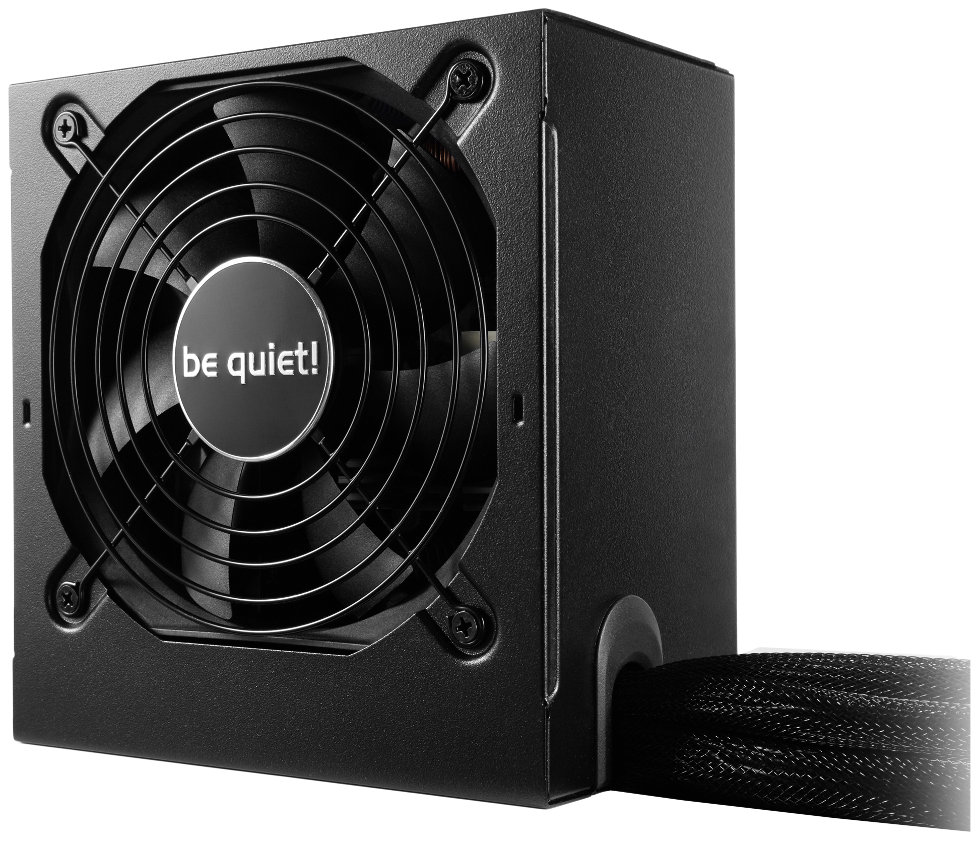 Блок питания компьютера Be Quiet SYSTEM POWER 9 BN246
