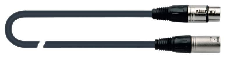 Кабель акустический QUIK LOK MX/775-5