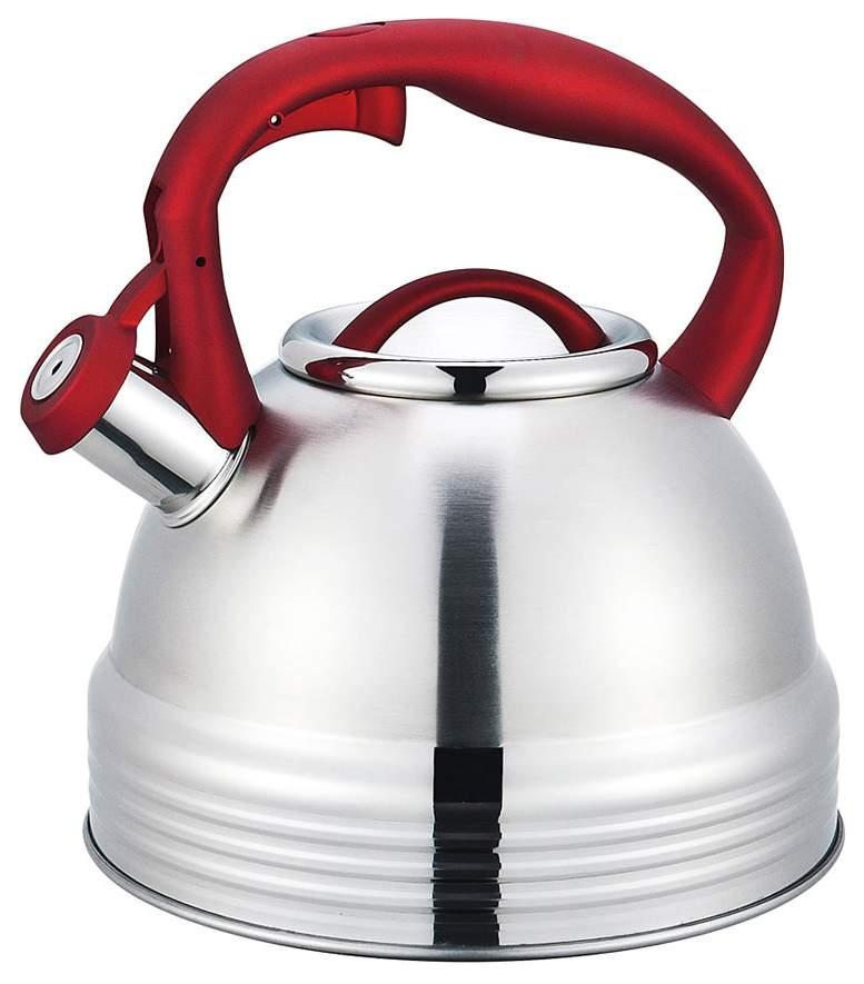 Чайник для плиты Agness 937-818 2.8 л