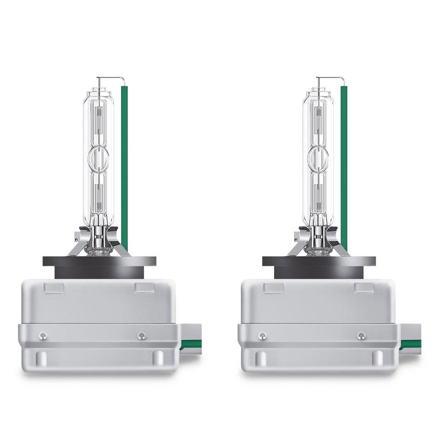 D3s (35w) Лампа Xenarc Night Breaker Laser, 1шт, Картон OSRAM арт. 66340XNL