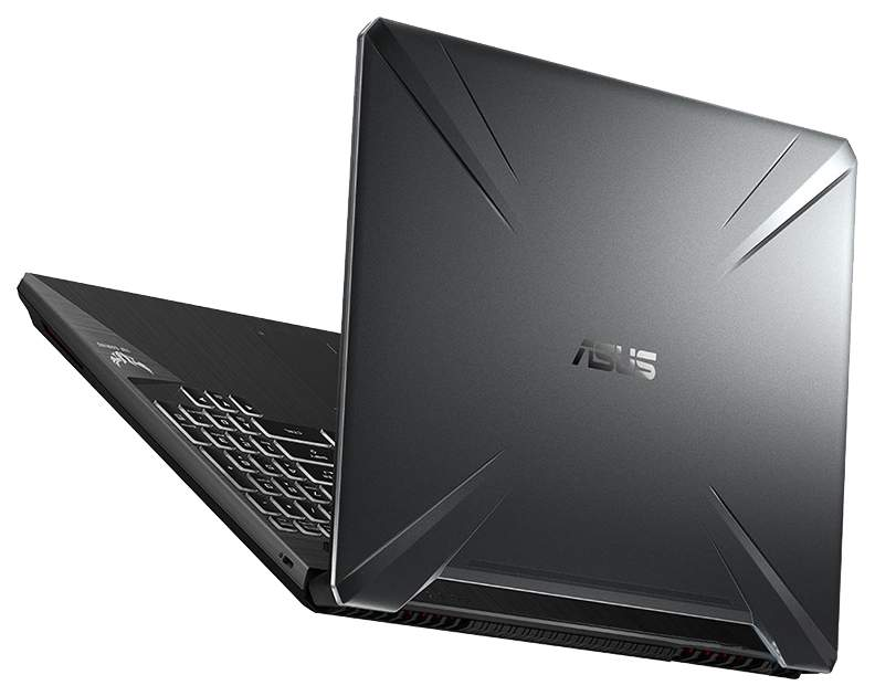 Ноутбук игровой ASUS TUF Gaming A15 FX506IH-HN217T