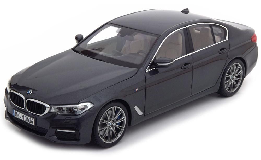 Коллекционная модель BMW 80432413789