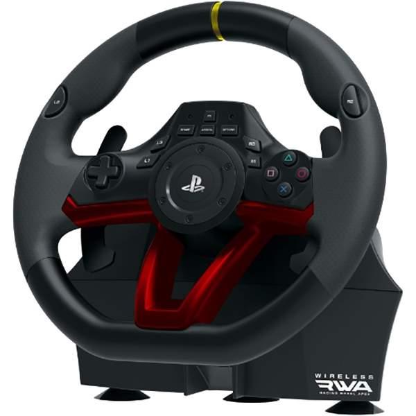 Руль Hori PS4-142E
