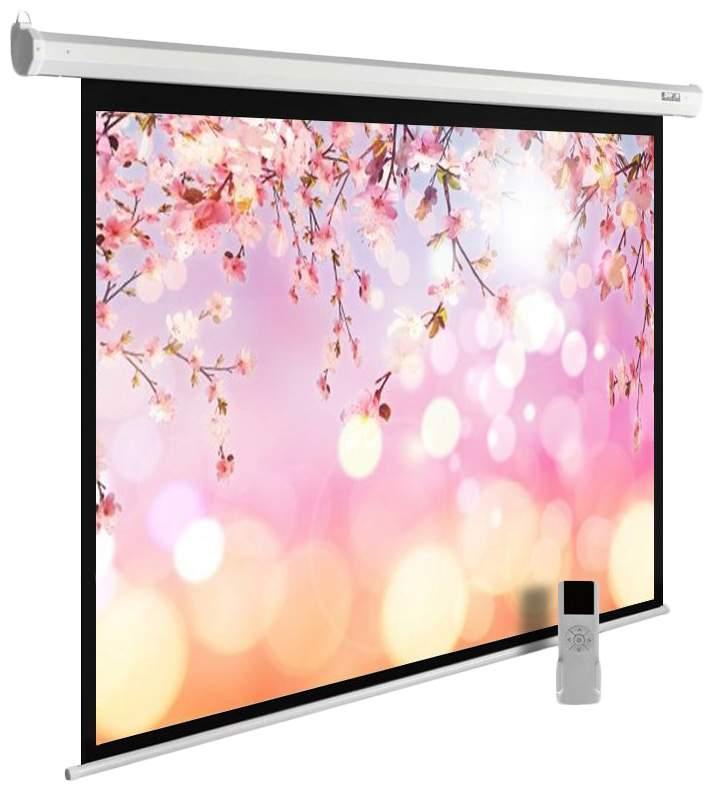Экран для видеопроектора Cactus MotoExpert CS-PSME-220X220-WT