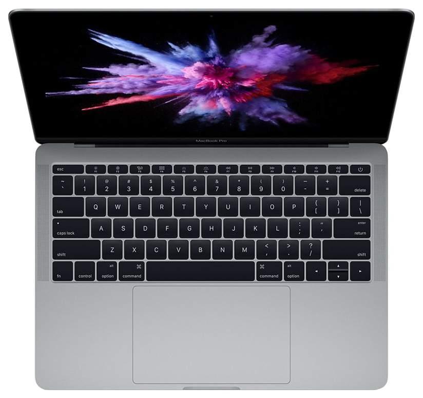 Ноутбук Apple MacBook Pro 13 Late 2016 Z0SW0007J