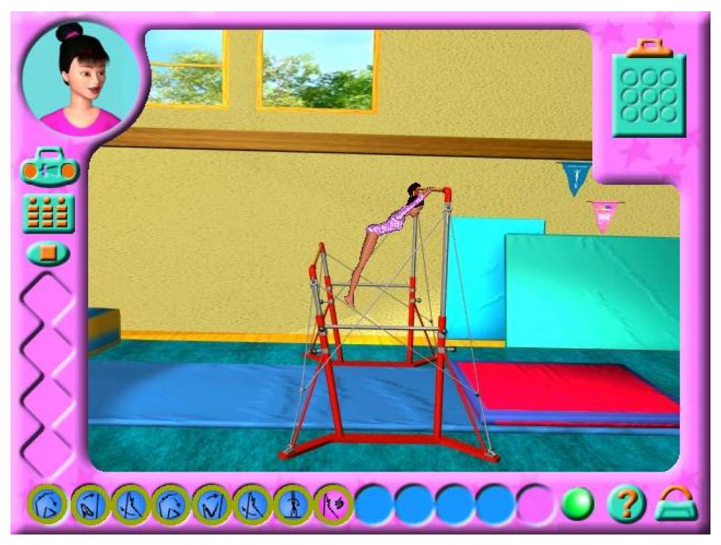 этом меня игры гимнастики с картинками поводить ими лицу