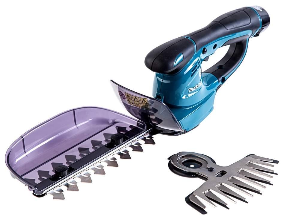 Аккумуляторные садовые ножницы Makita UH200DWX