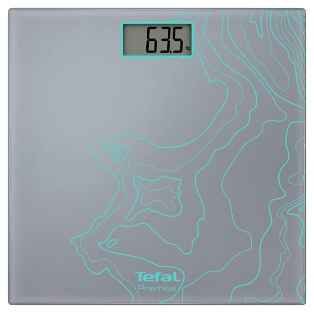 Весы напольные Tefal Premiss PP1075V0