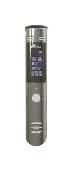 Диктофон цифровой Ritmix RR RR-190