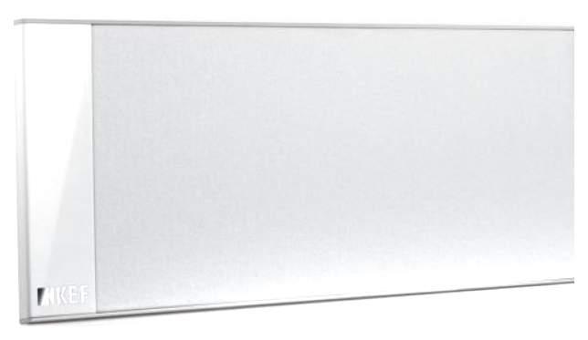 Колонки KEF T101C White