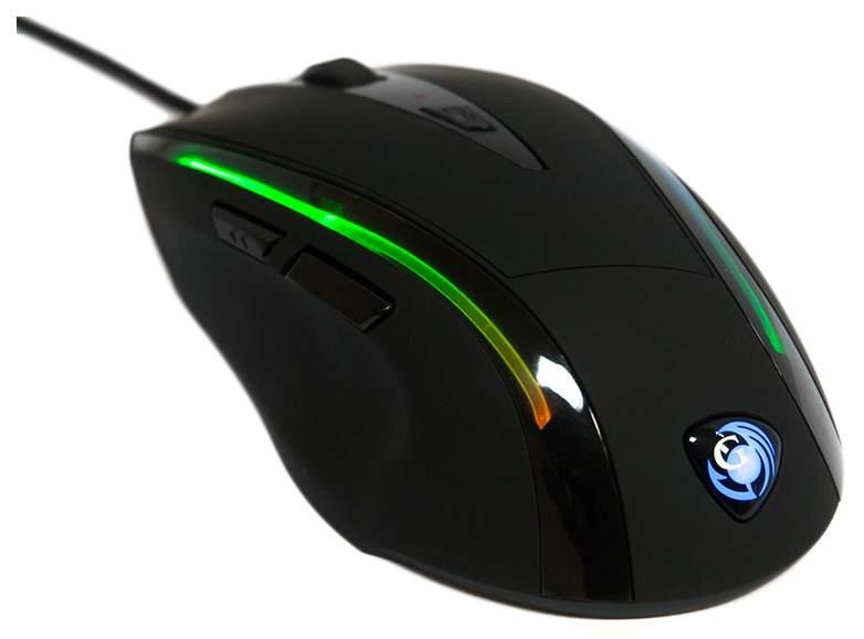 Игровая мышь Dialog Gan-Kata MGK-45U Black