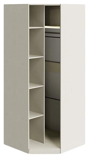 Платяной шкаф Трия TRI_99344 89,4х89,4х216, штрихлак