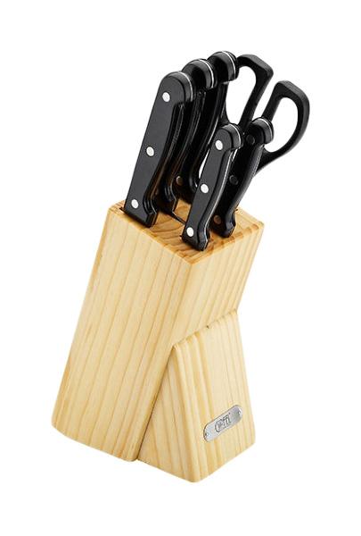 Набор ножей GIPFEL 6616 7 шт