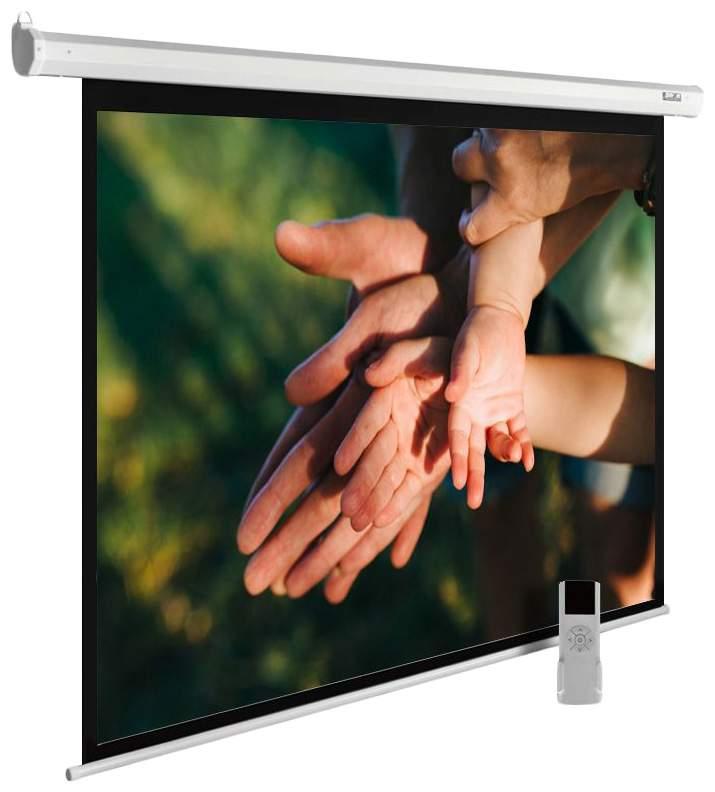Экран для видеопроектора Cactus MotoExpert CS-PSME-280X280-WT