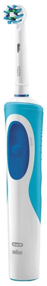 Электрическая зубная щетка Braun Oral-B Vitality D12.523 Cross Action
