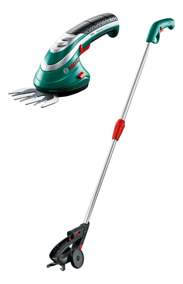 Аккумуляторные садовые ножницы Bosch ISIO 3 600833105