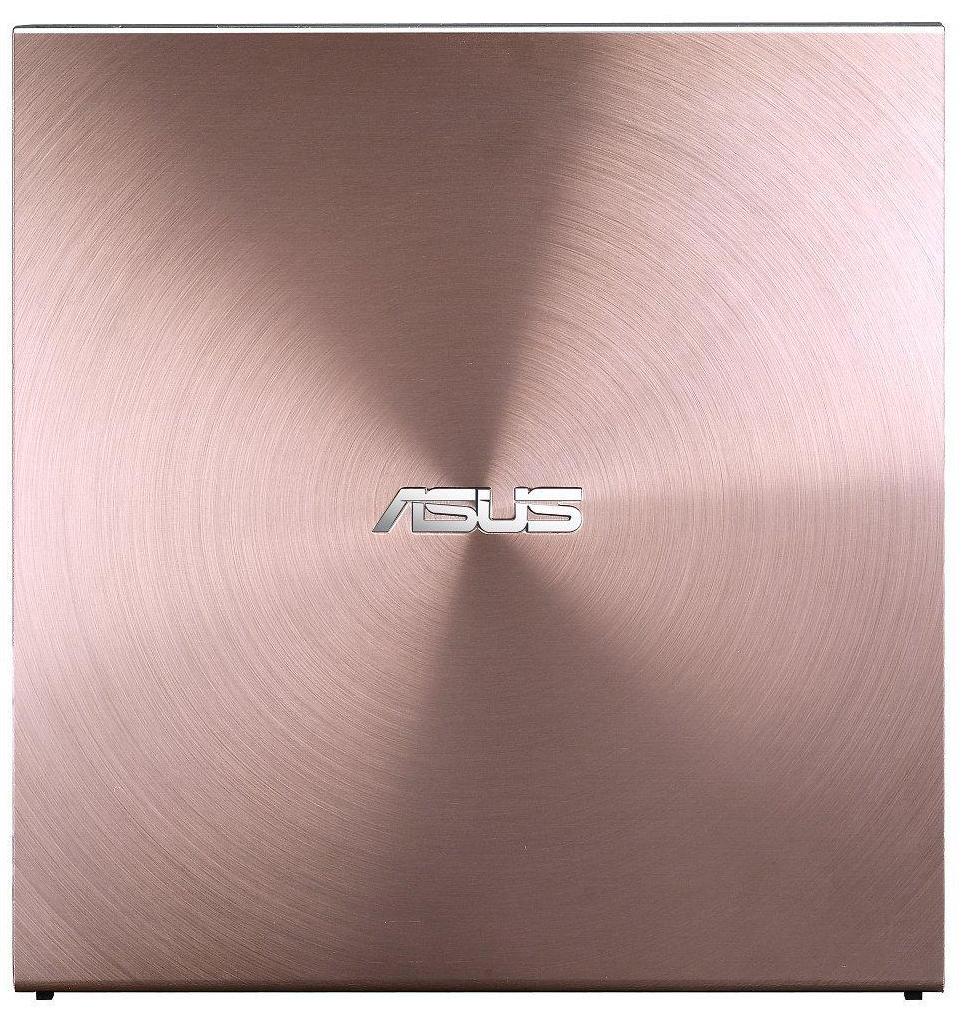 Привод Asus SDRW-08U5S-U/PINK/G/AS USB 2.0 Pink