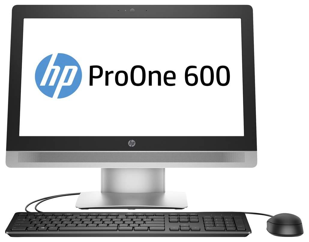 Моноблок HP ProOne 600 G2 T4J58EA
