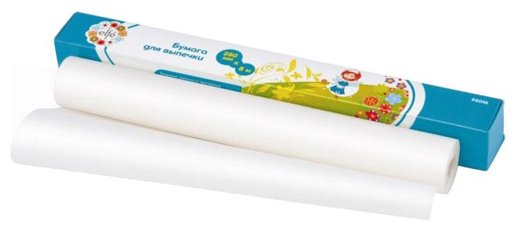 Бумага для выпечки Elfe 95016 Белый