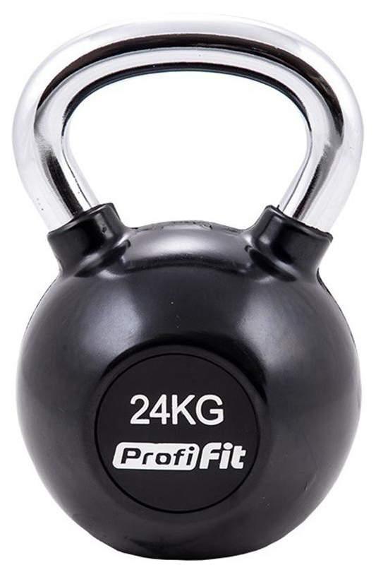 Гиря для кроссфита ProfiFit 24 кг