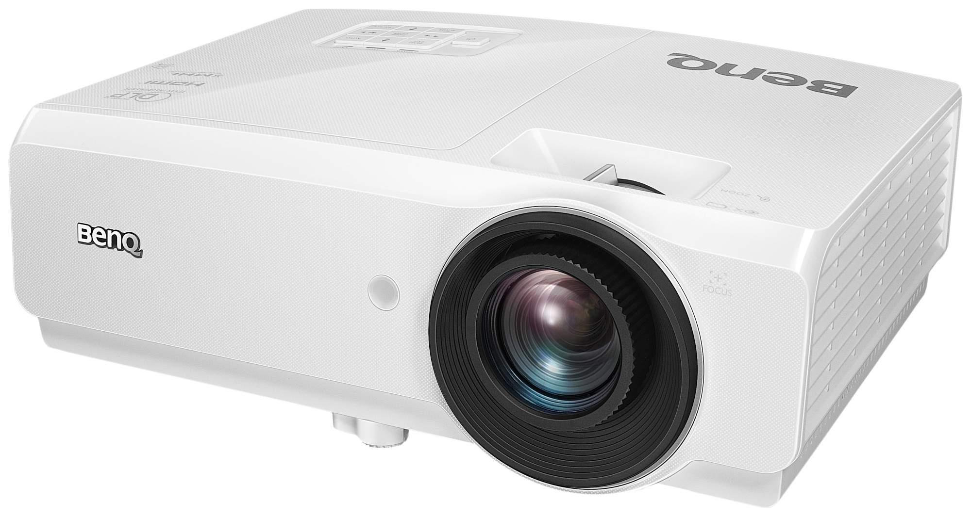 Видеопроектор BenQ SW752