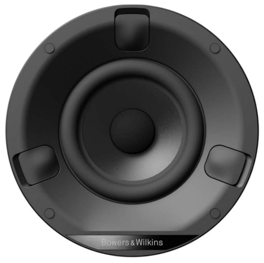 Колонки Bowers & Wilkins CCM 632 Matte Black