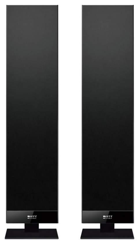 Колонки KEF T301 Black