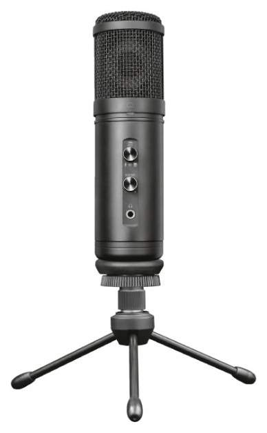 Микрофон Trust Signa HD USB Studio 22449