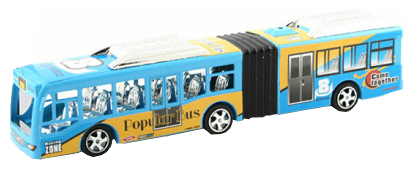 Инерционный автобус Zhorya Come Together