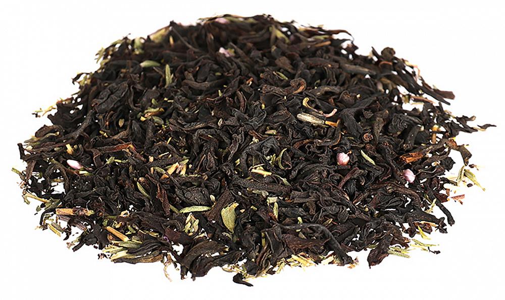 Чай черный ароматизированный Dagmar Thymian чабрец 500 г