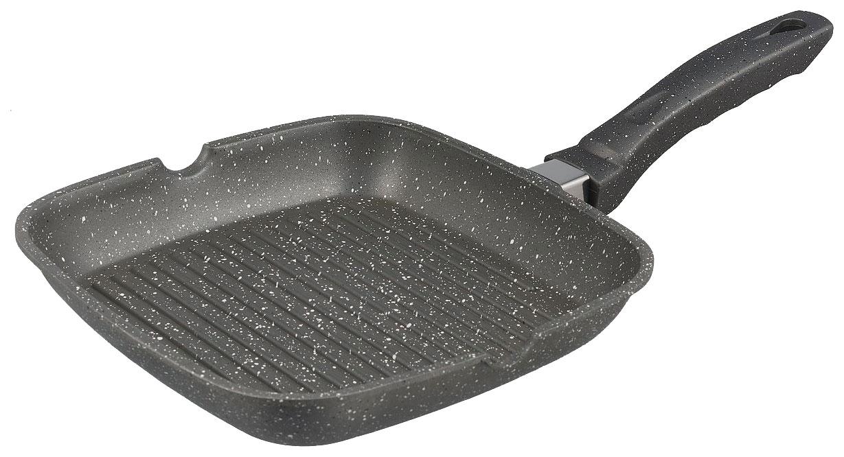 Сковорода Supra SAD-T2424G Черный