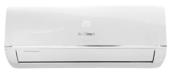 Сплит-система Neoclima NS/NU-HAX28R