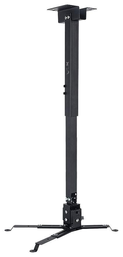 Кронштейн для телевизора VLK TRENTO-84 Черный
