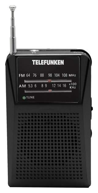 Радиоприемник Telefunken TF-1641 Bl