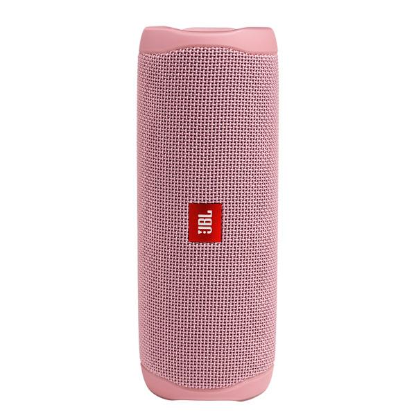 Беспроводная акустика JBL Flip 5 Pink (JBLFLIP5PINK)