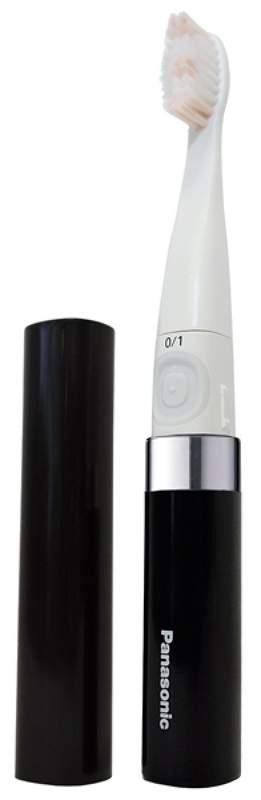 Электрическая зубная щетка Panasonic Pocket Doltz EW-DS90-K520 Black