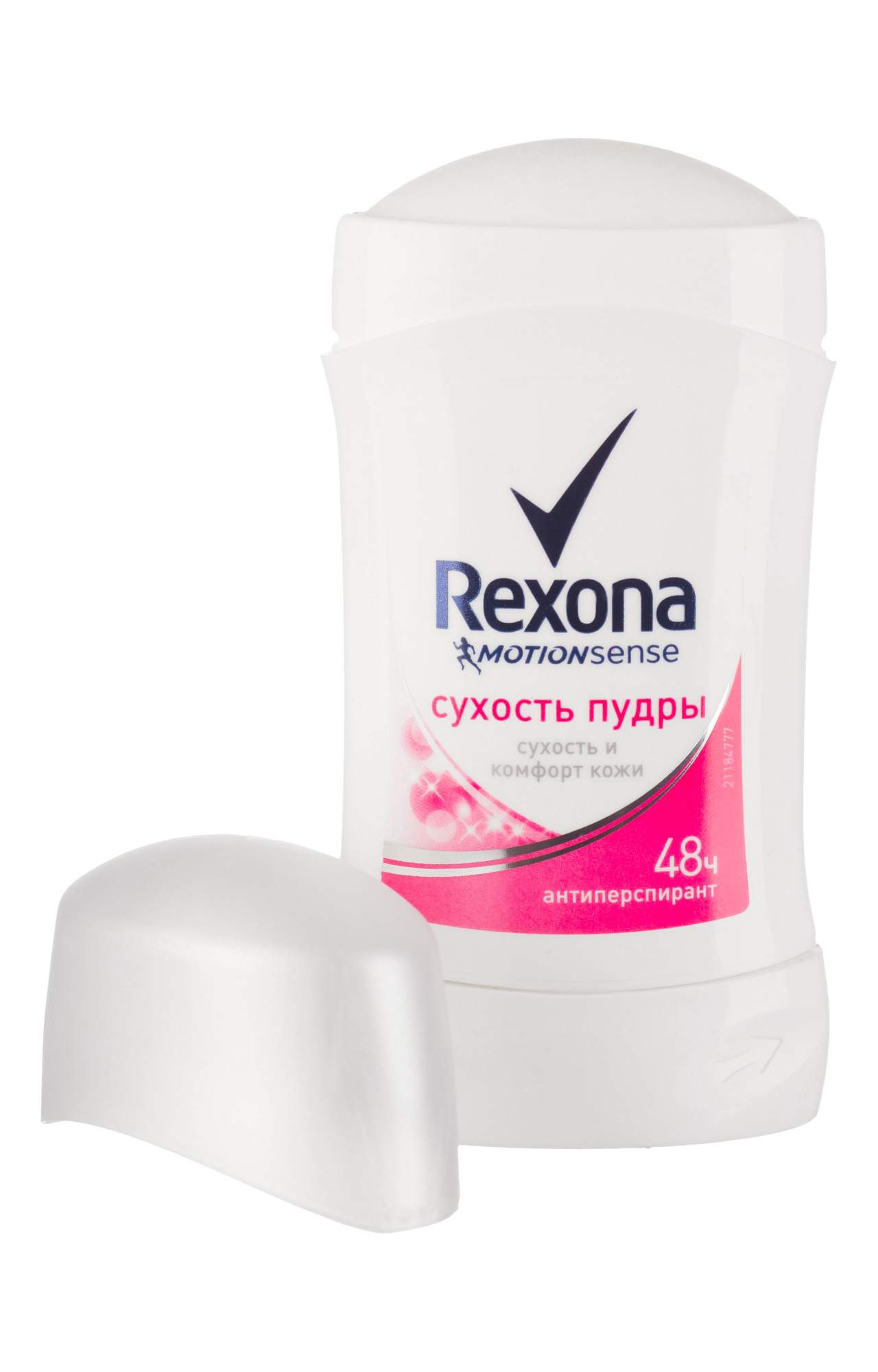 Антиперспирант Rexona Сухость пудры 40 мл