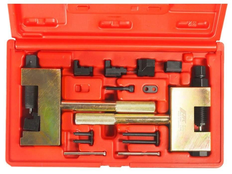 Набор для соединения и разъединения звеньев цепи ГРМ JTC JTC-4171