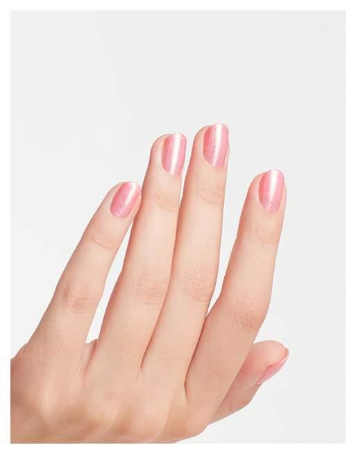 Островная принцесса: лечение ногтей
