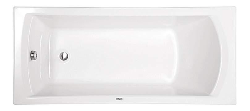 Акриловая ванна Santek Монако 150х70 без гидромассажа