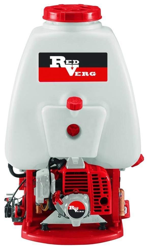 Бензиновый опрыскиватель RedVerg RD-S767A 5019460