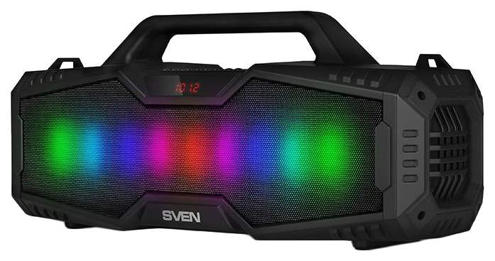 Беспроводная акустика Sven PS-480 Black (SV-016715)