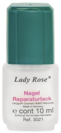 Средство Lady Rose для укрепления и ремонта ногтевой пластины 3021