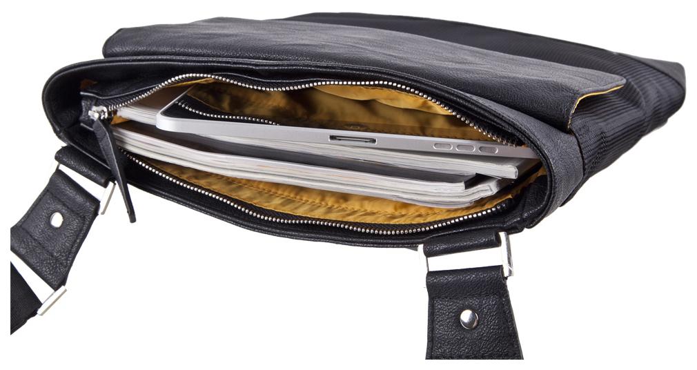 "Сумка для ноутбука 10.1"" Acme Made 10M20 Black"